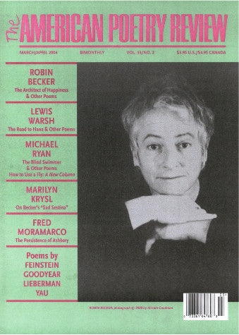 Vol. 33 No. 2 - Mar/Apr 2004