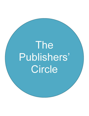 Friend of APR - Publishers' Circle