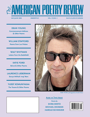 Vol. 37 No. 3 – May/June 2008