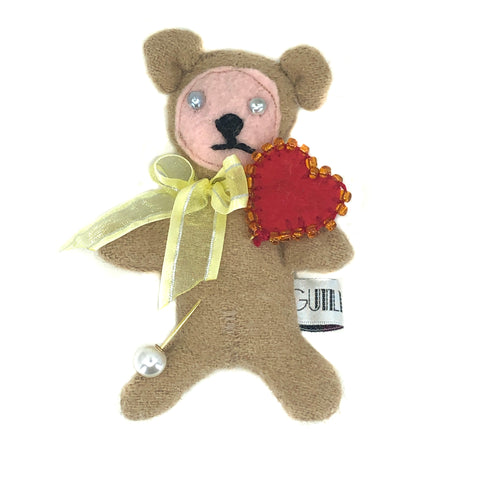 """Elwyn"" - Love Struck Voodoo Bear"