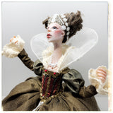 Fine Art Doll - The Golden Age