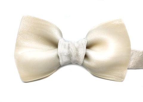 Formal White Tie (Elemental Collection)