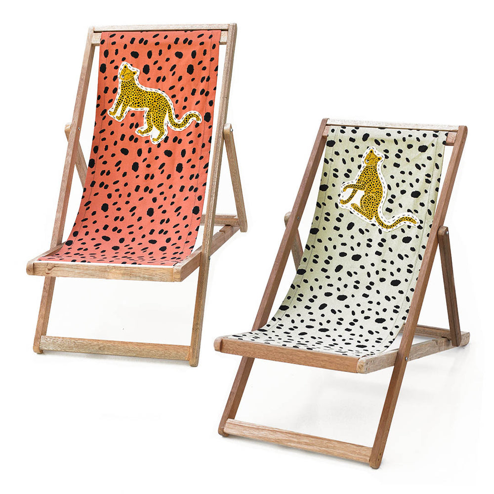 Deck Chairs!