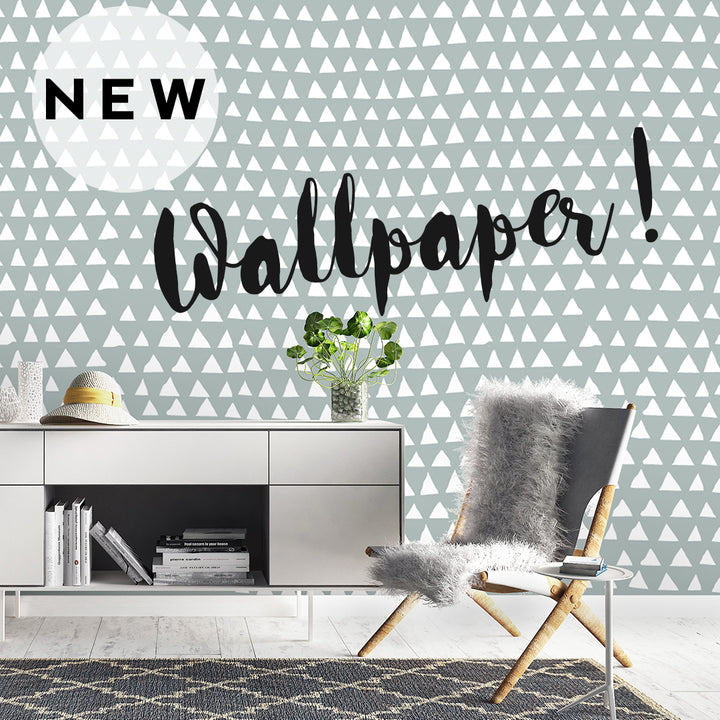 New Wallpaper Range