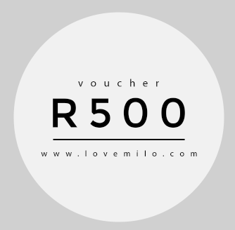 Gift Card R500