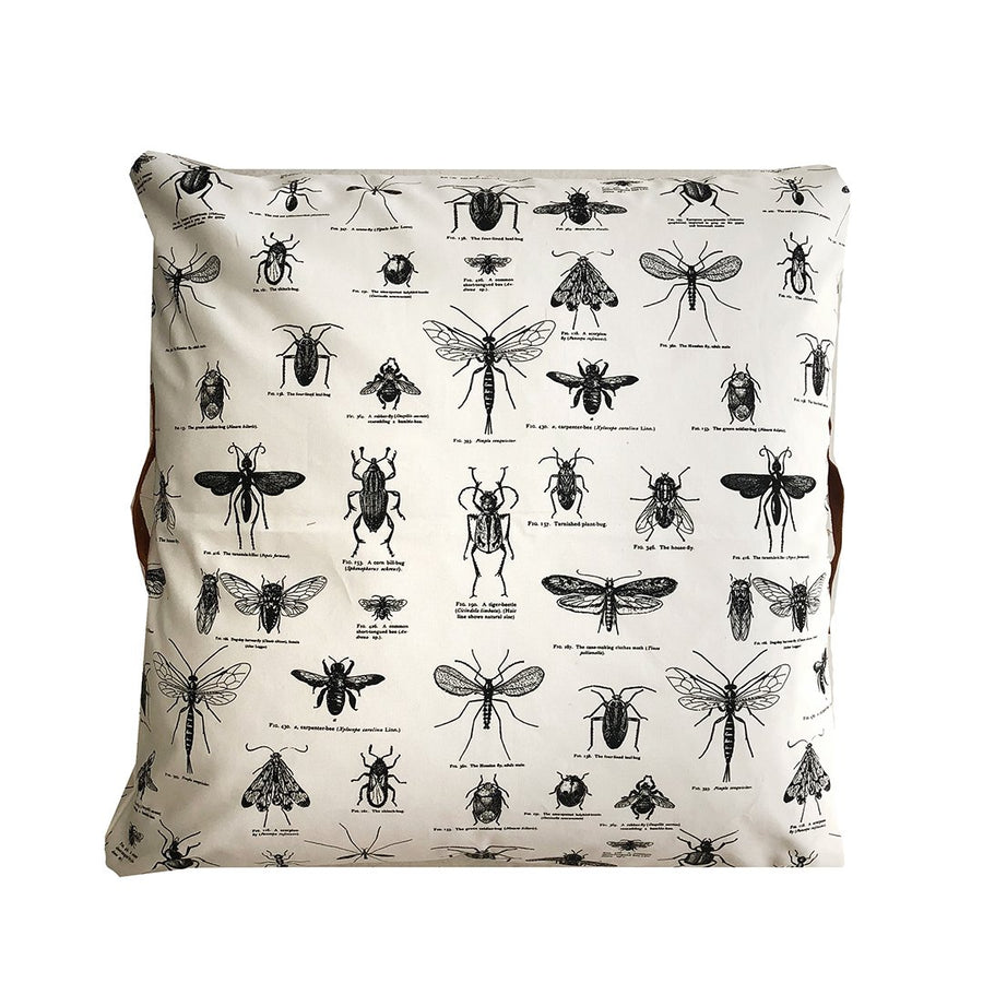 Insect Floor Cushion