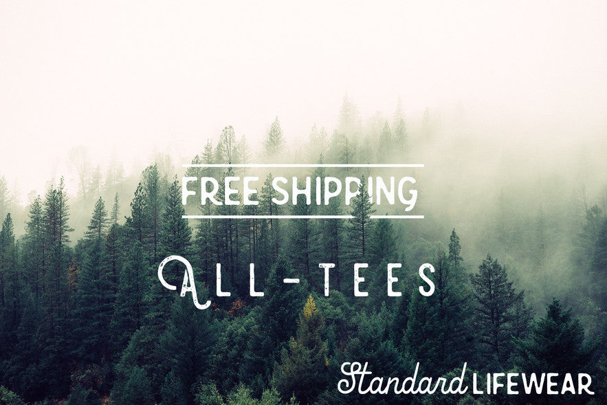 standard lifewear, clothing, miir