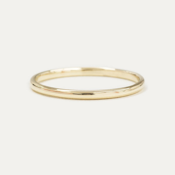 Finding Your Wedding Band (For Her) - Simple Edition