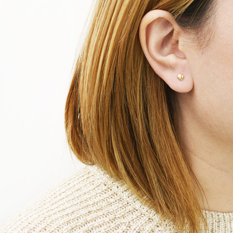 A Gilded Leaf Jewelry - Earrings Collection