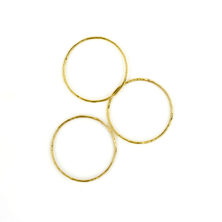 Unity Knuckle Rings - Set of 3