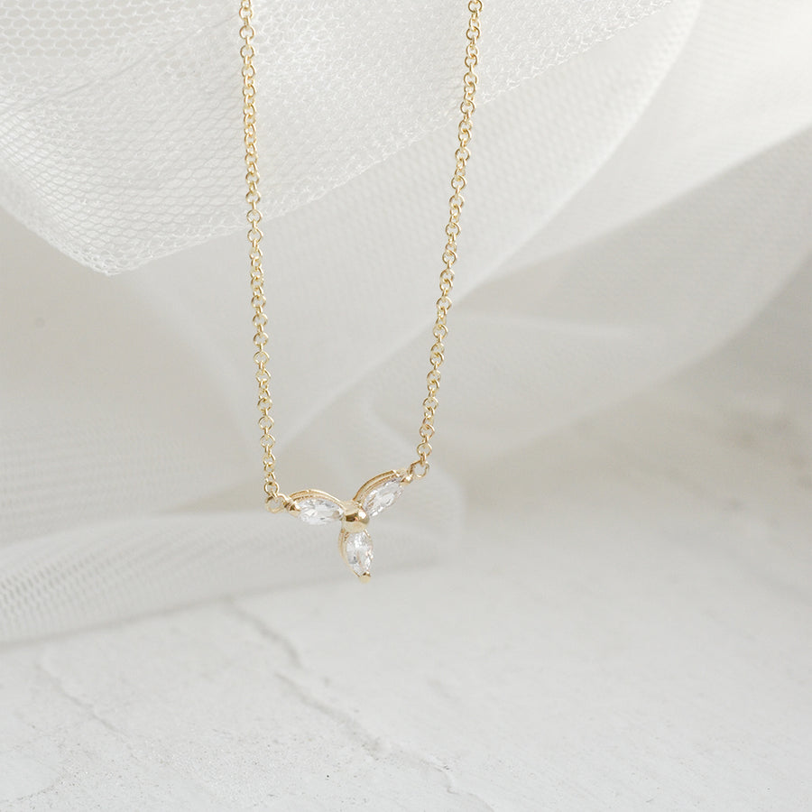 ct diamond italy sku marquise gold white shop necklace length