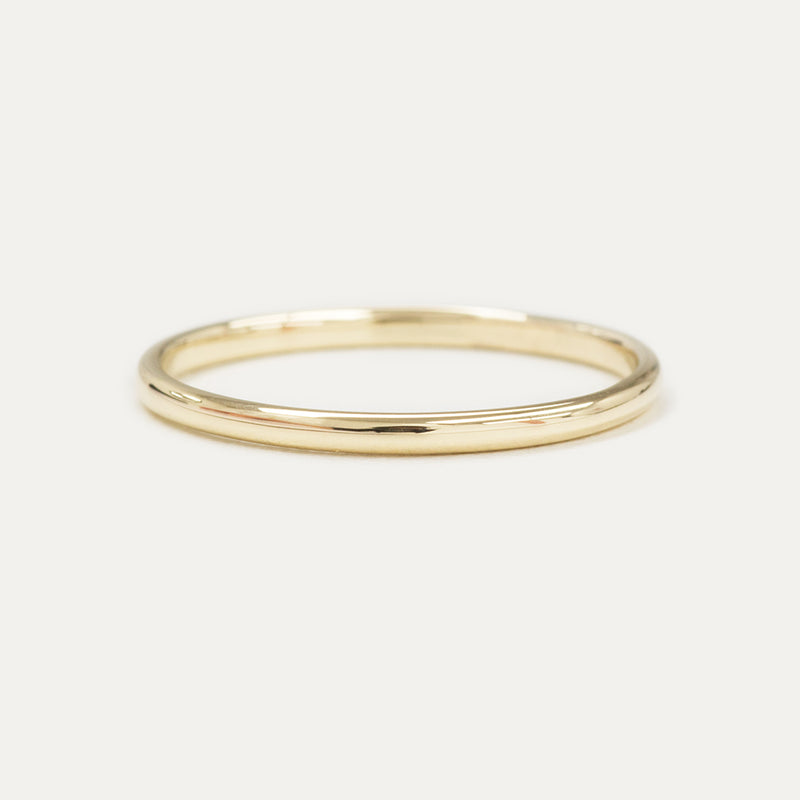 Classic Thin Ring 1.50 MM