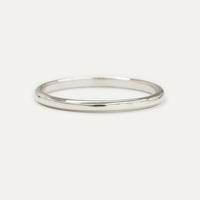 Classic Thin Ring - 1.75 MM