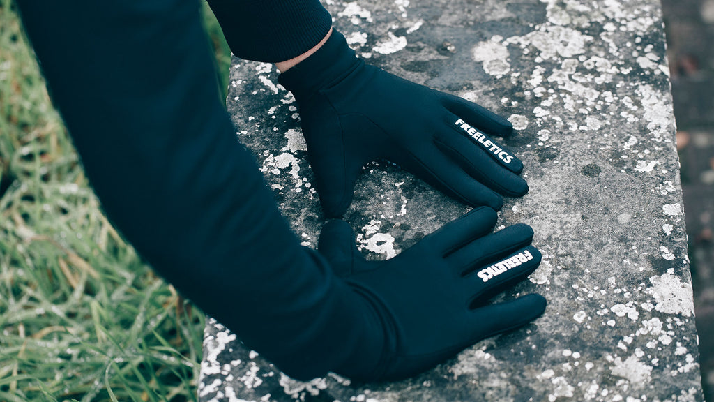 Cold Guard Gloves