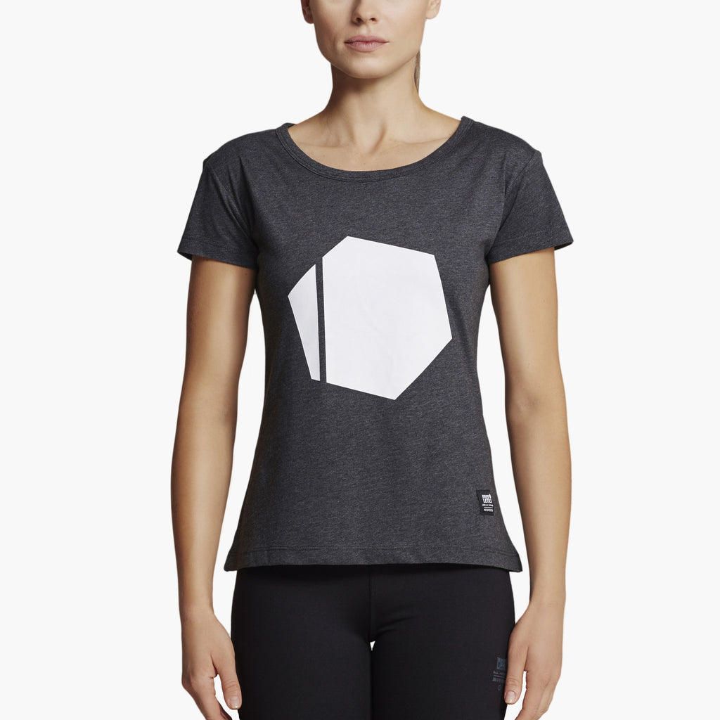 Urban Athlete Hexagon Tee