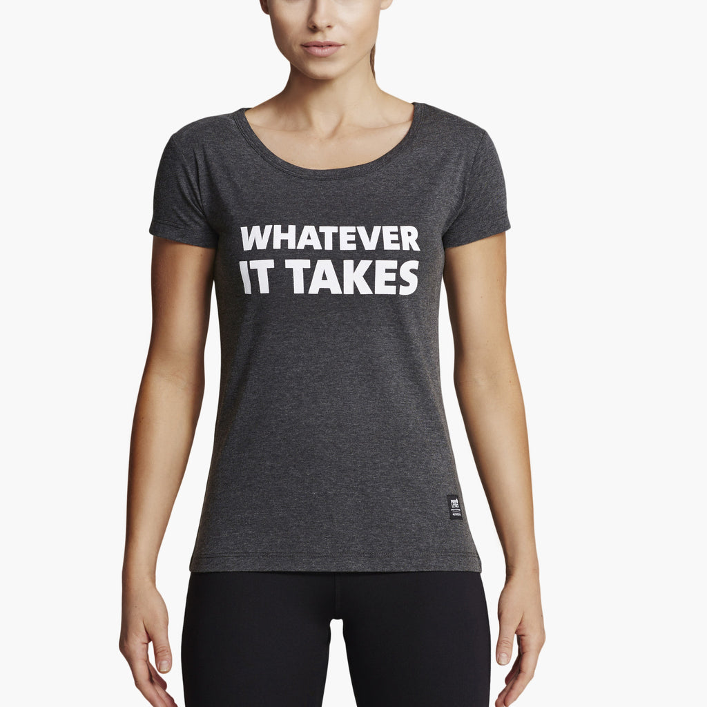 Urban Athlete Whatever Tee