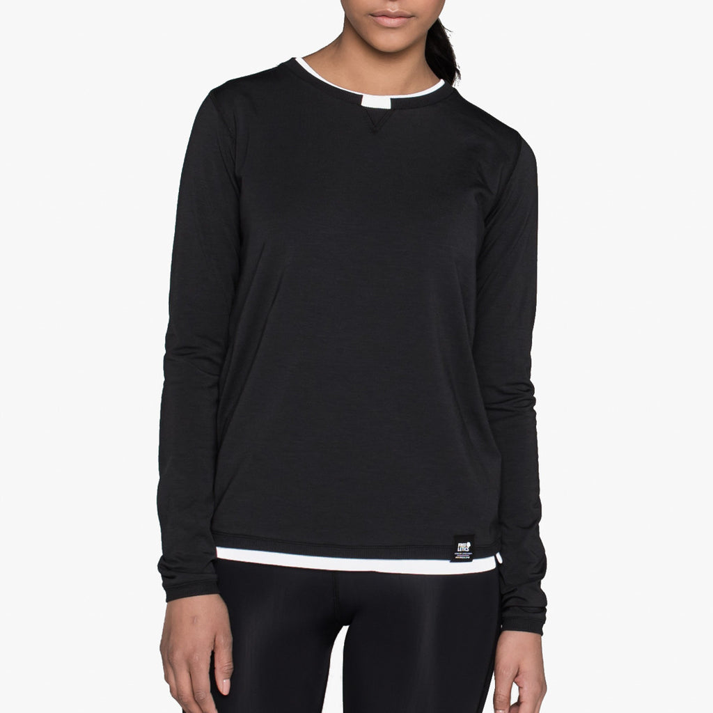 Urban Athlete Longsleeve Women
