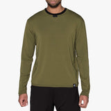 Urban Athlete Longsleeve Urban Green