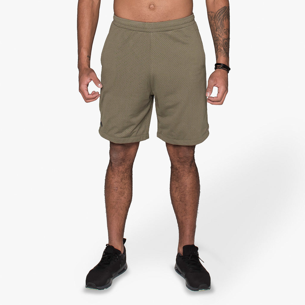 Mesh Short 2.0 Urban Green