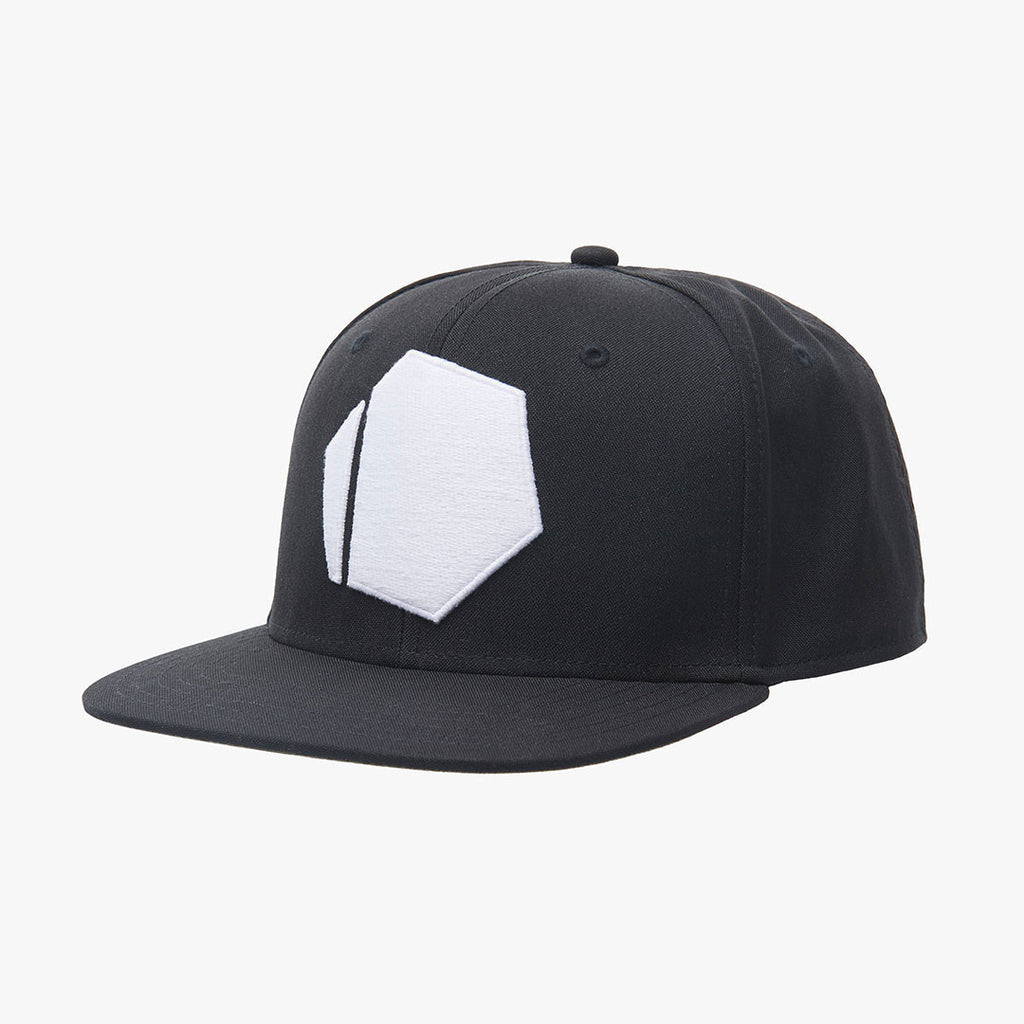 Hexagon Snapback