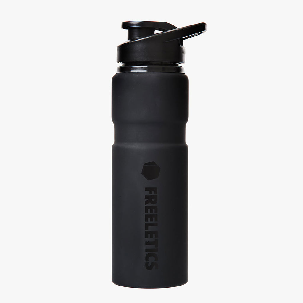 Hydro Flow Bottle Black