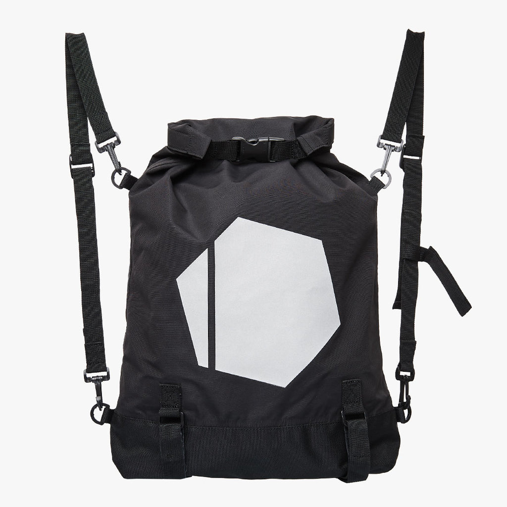 RainShield Gymbag Reflective Hexagon
