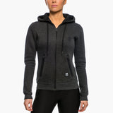 FreeTech Zipper Hoody
