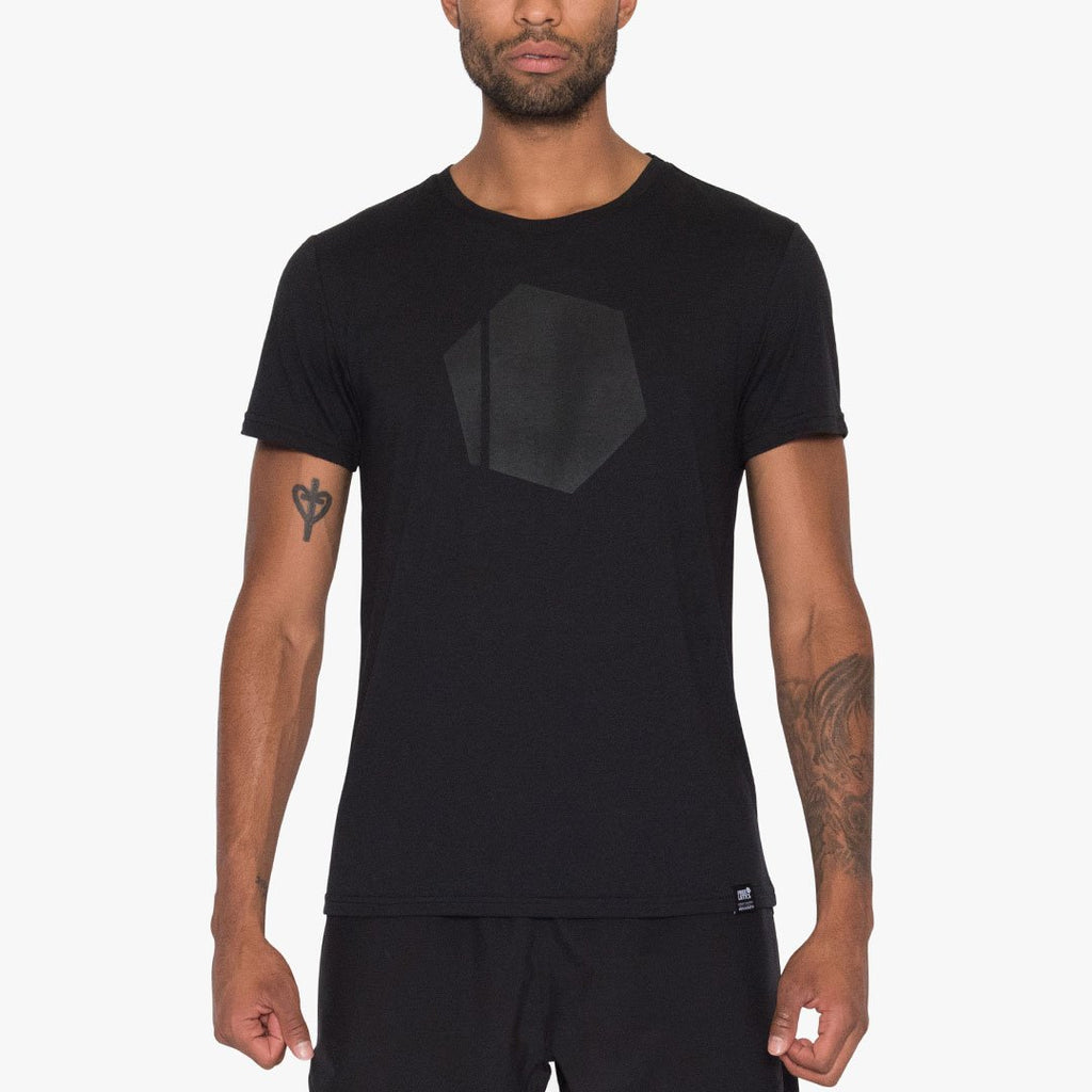 Hexagon Tee