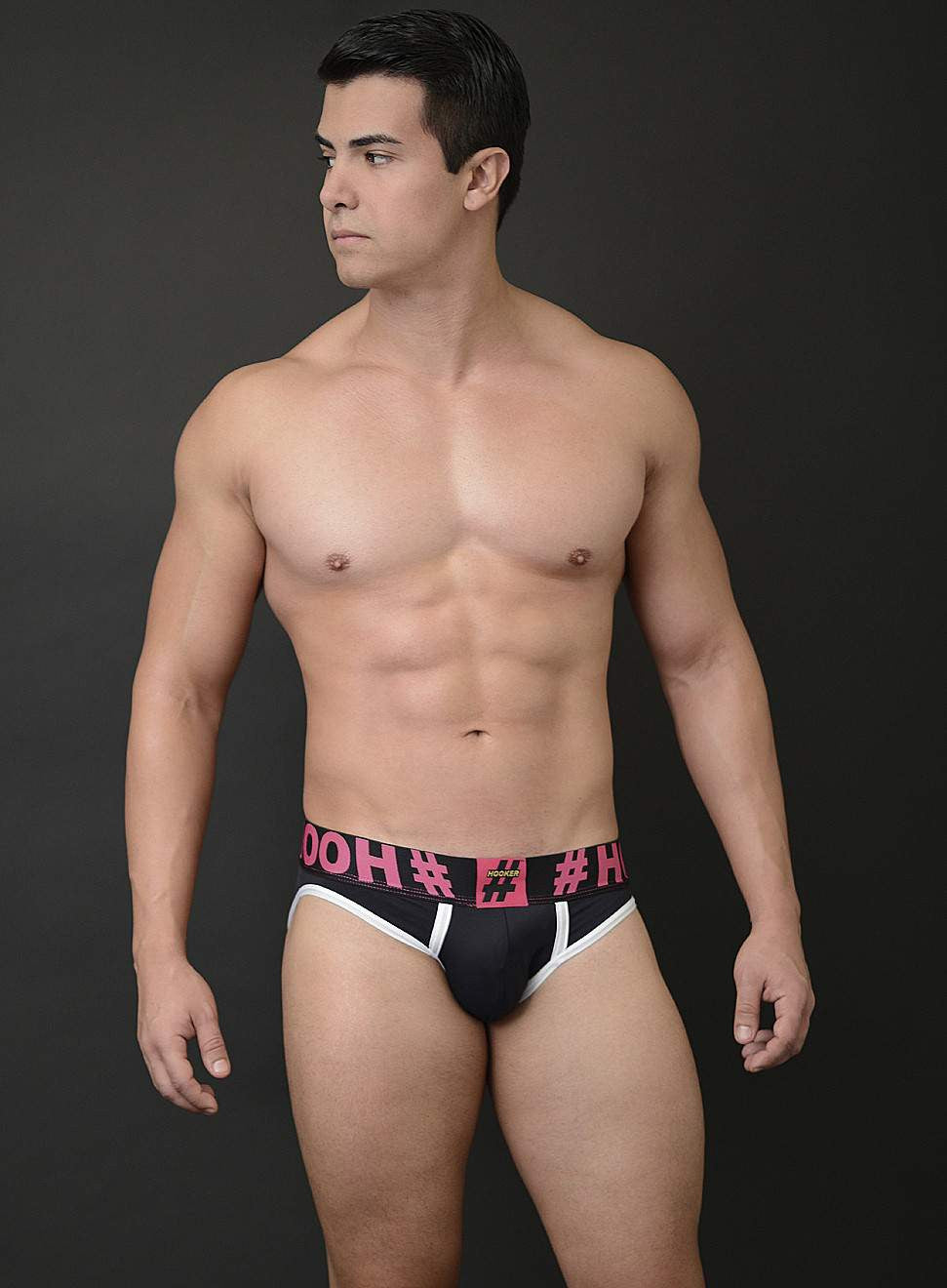 JOHNNY JOCK