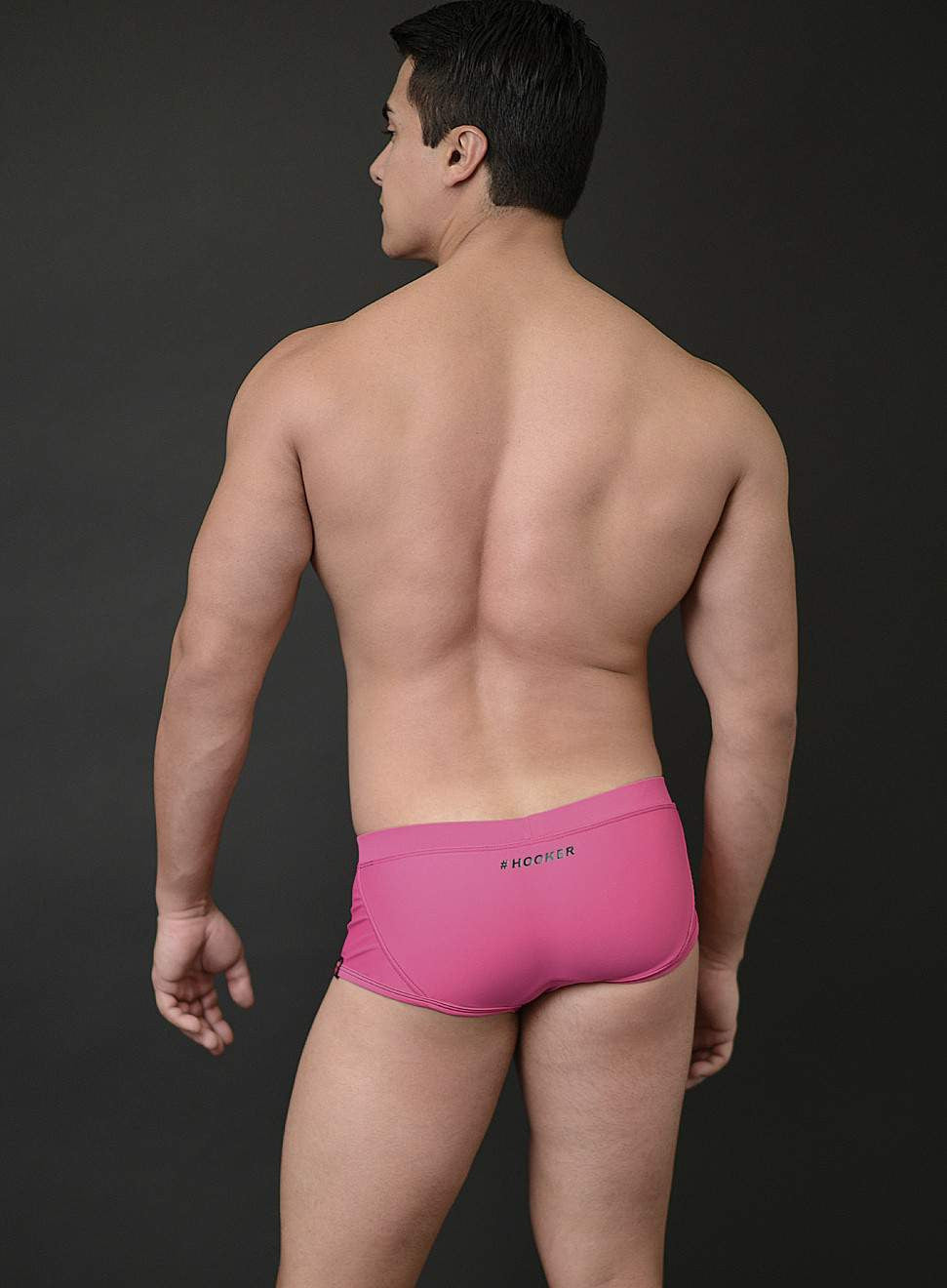 MICK SWIM TRUNK