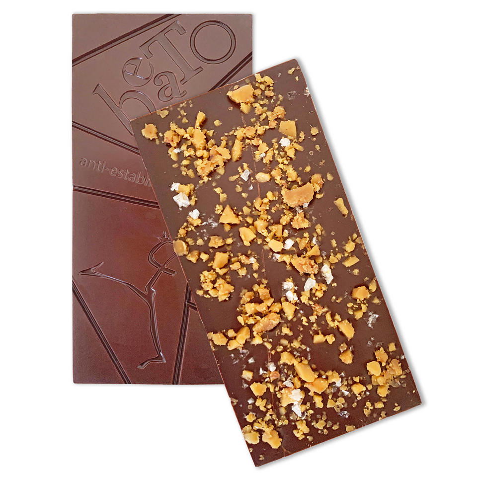 Beato Chocolates Menage A Trois Bar