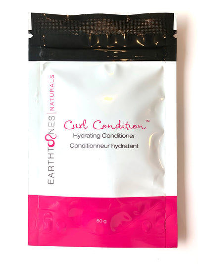 Curl Condition™ Hydrating Conditioner