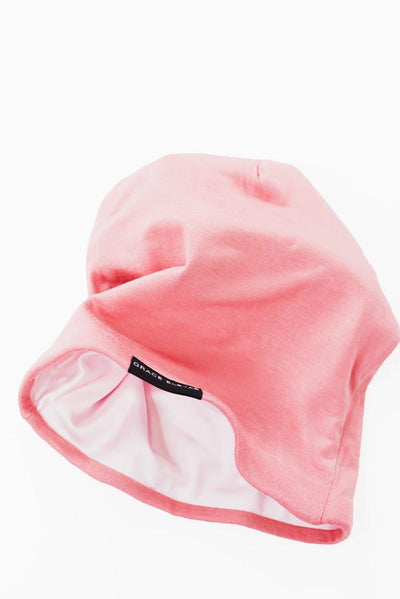 SLAP Cap (Satin Lined Cap®)