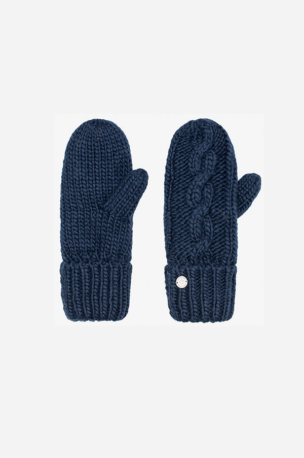 CABLE MITT