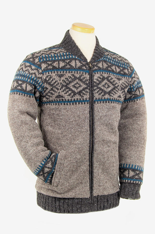 LOKEN SWEATER