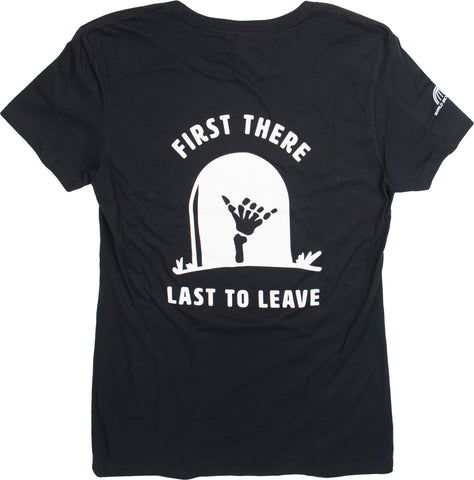RockShox First There T-Shirt - Women's