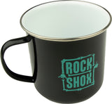 RockShox First There Camp Mug