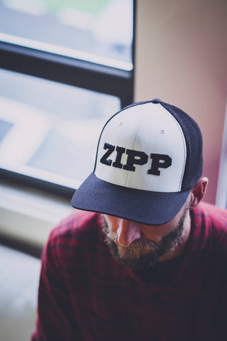 Zipp Speed Heritage Trucker