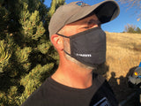 SRAM Face Mask by BOCO