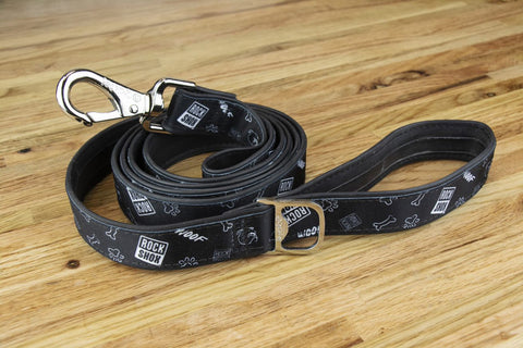 RockShox Dog Leash by Cycle Dog