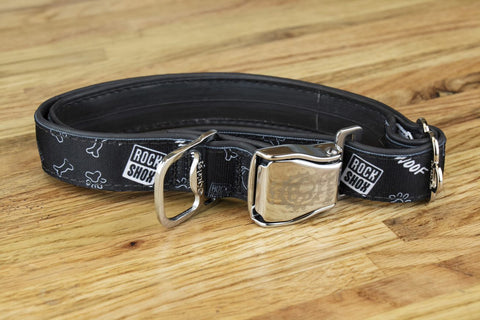 RockShox Dog Collar by Cycle Dog