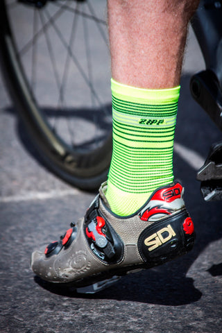 Zipp Speed Socks