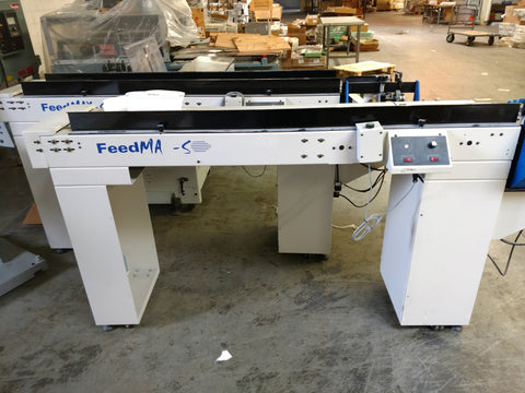 Picture of Feedmaster feeding table