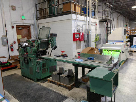 Picture of Halm Super Jet Press