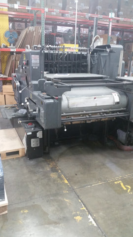 Picture of Heidelberg SBD 35