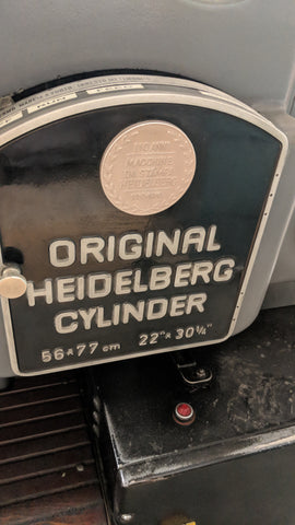 Picture of Heidelberg 30