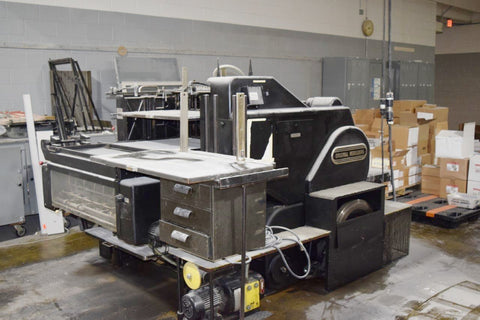 Picture of Heidelberg 35