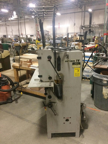 Picture of Hohner ORION IV - 4 Head Upright Wire Stitcher