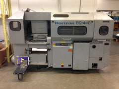 Horizon Perfect Binder BQ 440