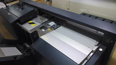 Picture of 2008 Bourg, Table top Padder/ Binder Model BB1001